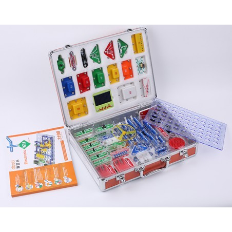 Kit de Electronica 3198