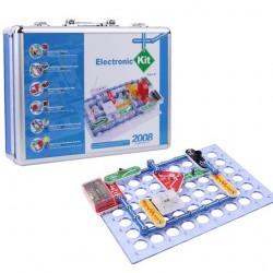 Kit de Electrónica 2008