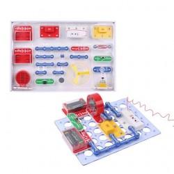 Kit de Electrónica 198