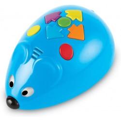 Code Go Robot Mouse